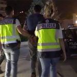 Detenido el presunto autor del homicidio de una mujer en Tetuán