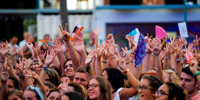 Starlite festivales denunciados facua