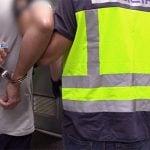 Detenido en Madrid un hombre por grabar vídeos de partes íntimas de mujeres
