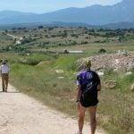 Ruta al Camino de Santiago desde Madrid