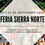 Gastronomía y naturaleza en la Feria Sierra Norte de Madrid