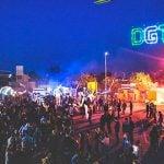 Festival DGTL, la música electrónica se impone en Madrid