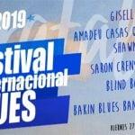 El mejor blues llega a Moratalaz por segundo año