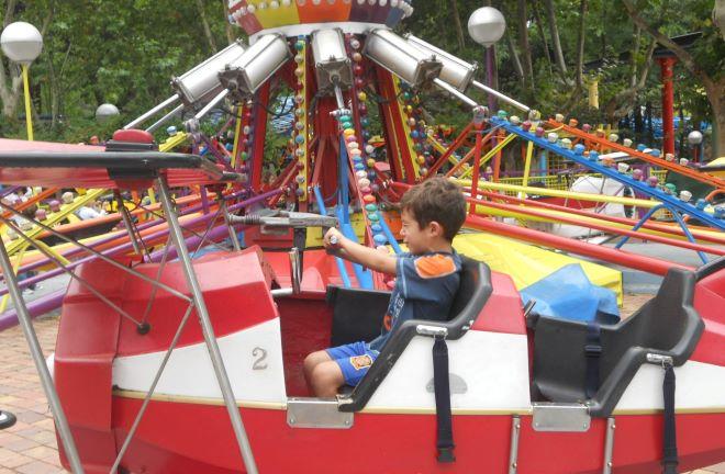 Parques de atracciones reabren nueva normalidad covid-19