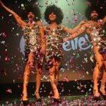 The Chanclettes, un espectáculo transgresor, descarado y divertido