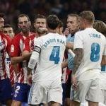 El Madrid levanta el ánimo. Ahora llega el derbi contra el Atleti