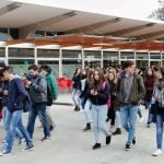 Madrid propone retrasar las fechas de la EBAU por la crisis del coronavirus
