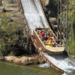 El Parque de Atracciones celebra su 50 aniversario
