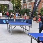 Actividades deportivas en los museos por la Semana Europea del Deporte