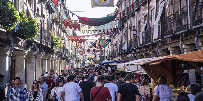 Mercado Cervantino 2019
