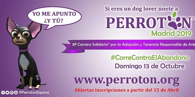 Perroton 2019