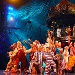 Cirque du Soleil se supera con 'Kooza'