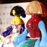 Las Meninas vuelven a las calles de Madrid en este 2020