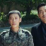 El mejor cine coreano, en Madrid, del 5 al 10 de noviembre