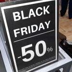 Pautas para comprar con seguridad en el 'Black Friday'