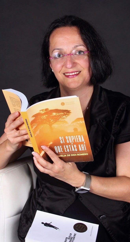 Amelia De Dios Romero