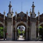 Visitas a los cementerios por Todos los Santos