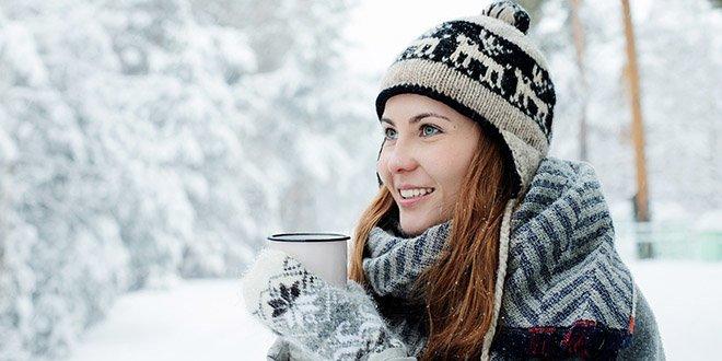 cuidar piel del frío