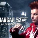 'Hangar 52', últimos días para ver la magia más novedosa