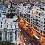 Madrid y Cancún, dos opciones para viajar y conocer