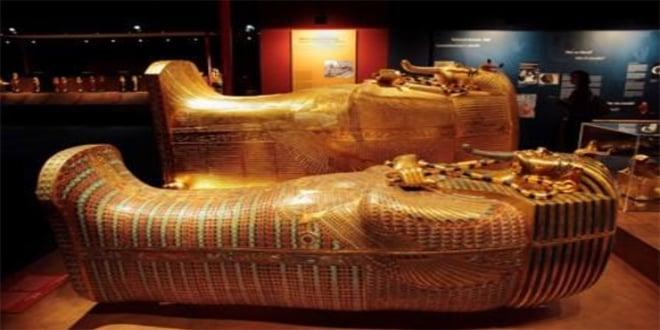 Tutankhamón IFEMA
