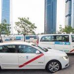 Precio cerrado y descuento ecológico para el taxi este 2020