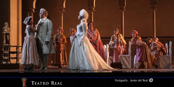 Teatro Real Figaro