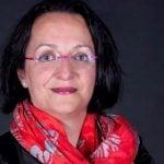 Amelia De Dios Romero: 'Madrid es parte de lo que escribo'