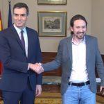 Los madrileños que forman parte del nuevo Gobierno