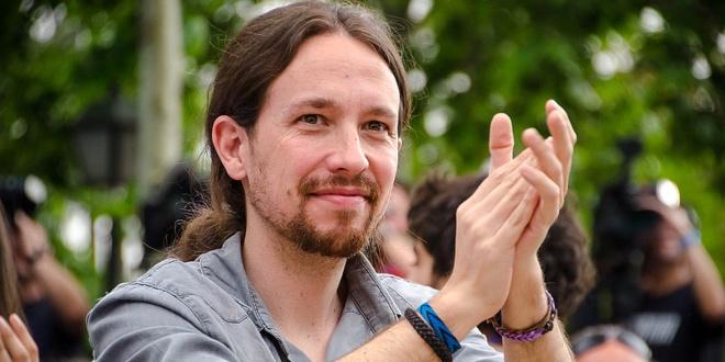 madrileños gobierno Pablo Iglesias