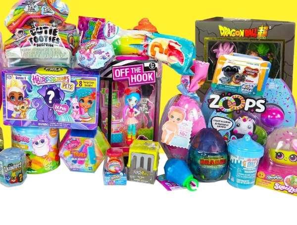 juguetes y videojuegos seguros
