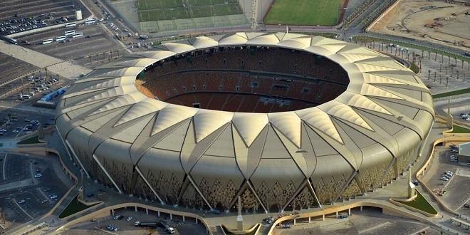 king abdullah sports city stadium arabia saudi
