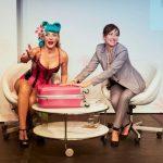 'Tuppersex', una divertida forma de enfocar la liberación sexual de la mujer