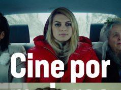 Cine por mujeres festival