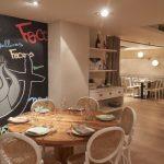 'Gallinas y Focas', un restaurante que emplea a jóvenes con discapacidad
