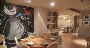 Restaurante Gallinas y Focas