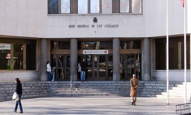 juzgados plaza castilla renovación instalaciones