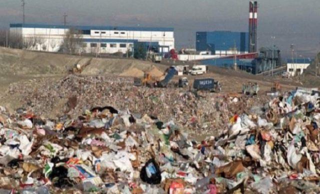 Residuos de Alcalá a Valdemingomez