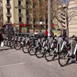 BiciMAD se amplía a cinco nuevos distritos