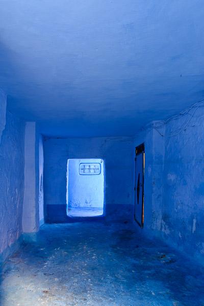 chefchauen ciudad azul expo fotos