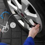 Consejos para medir la presión de los neumáticos