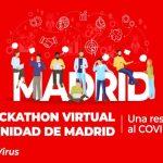 'Hackathon' virtual para dar respuesta a los desafíos del coronavirus