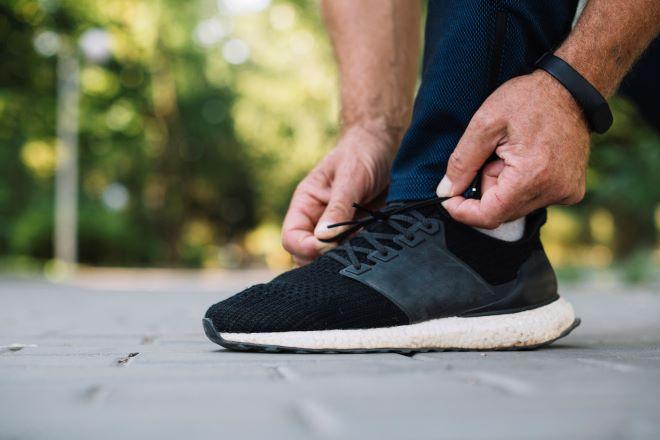 salidas mayores cuarentena calzado Adecuado