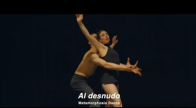 Baile de Metamorphosis Dance