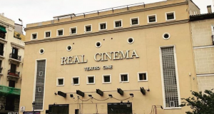 real cinema