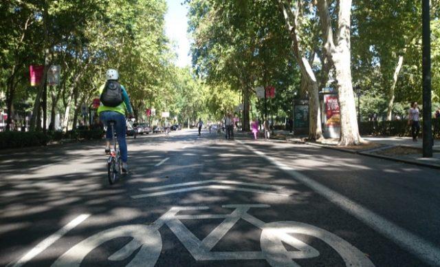 Fase 2 desescalada Madrid lunes 8 junio