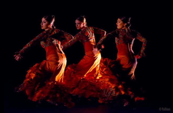 Madrid tablaos flamencos bien de interés general