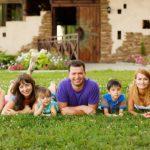 Casi 100 menores pasarán unas 'Vacaciones en familia'
