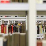 Ya están accesibles las aulas de estudio de las bibliotecas