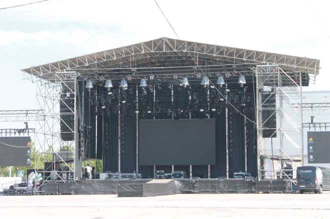 ifema escenario 1 abre madrid conciertos